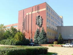 Производственный комплекс 13150м. кв Макеевка.