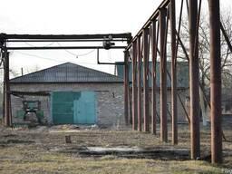 Производственный комплекс - 150 км. от г. Киев