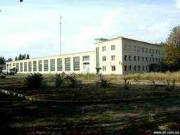 Производственный комплекс 19642 м.кв.