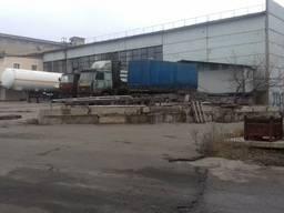 Производственный комплекс 3300 м. кв, Донецк