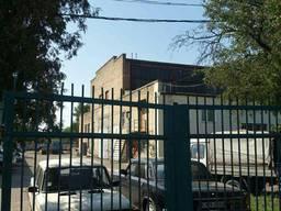 Производственный комплекс, Отрадный