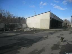 Производственные и офисные помещения, г. Староконстантинов
