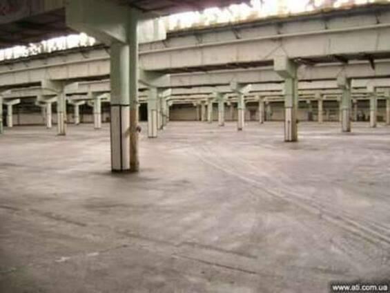 Производственные, складские комплексы до 55000 м. кв.