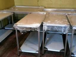Производственные столы для кухонь. Дешево. 1800х600