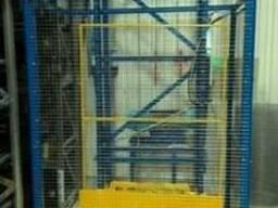 Производство грузовых подъёмников-лифтов. Украина!
