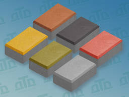 Производство и продажа тротуарной плитки в Днепре