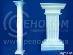 Производство изделий из пенопласта и пенополистирола