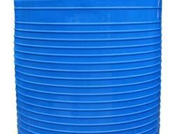 Купить бак для воды 3000л вертикальный