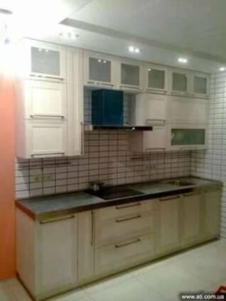 Производство кухни под заказ Ирпень Буча