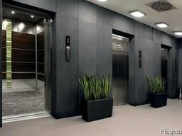 Производство лифтов Host Elevator