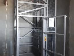 Лифт складской виралифт 1500 кг