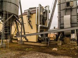 Производство по переработке семян подсолнечника