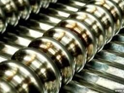 Производство профилегибочного и прокатного оборудования