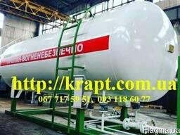 Производство резервуар для нефтепродуктов от 1 куб.м