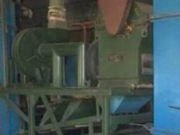 Производство шестерней для Семенарушки МРН-50 ППм-450
