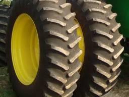 Производство систем сдваивания колес для импортной с/х техники