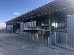 Производство топливного брикета нестро, древесного угля