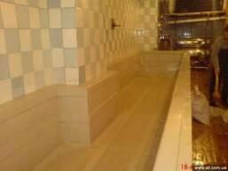 Производство ванн из полимерных листов
