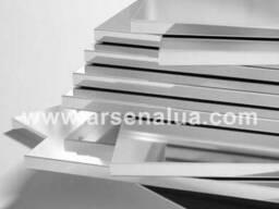 Прокат алюминия: Алюминиевые ленты, фольга, плиты