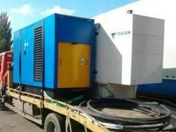 Прокат дизель-генератора, прокат дизельных электростанций