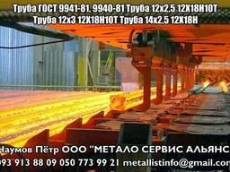 Горячекатаный тонколистовой прокат 2. 0-3. 9 мм (ГОСТ 17066–80