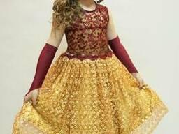 Прокат и продажа детских нарядных платьев.