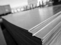 Листы из нержавеющей антикоррозионной легированной стали