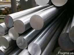 Прокат прутки из спец стали