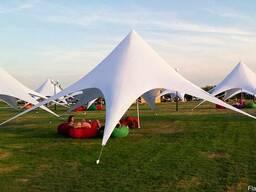 Прокат шатров, прокат тентов для отдыха, шатры для ивент