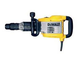 Прокат відбійного молотка DeWALT D25902 SDS-Max 25 Дж, Луцьк
