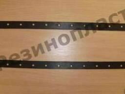Прокладка бачка радиатора (ДТ-75 МОЧУ.13.118)
