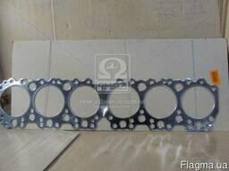 Прокладка ГБЦ Д-260 260-1003025 головки блока метал. Россия