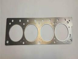 Прокладка ГБЦ К21 асбест\металл Nissan K21