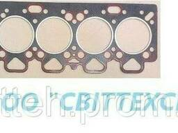 Прокладка головки блока цилиндров на погрузчик ДВ-1792...