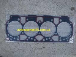 Прокладка головки блока цилиндров Зил 5301