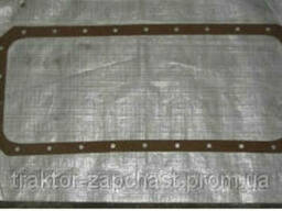 Прокладка картера масляного ЗИЛ 130 (поддона) 130-1009040