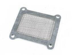Прокладка компрессора ЯМЗ-236,238 (сетка) 236-1002283-А