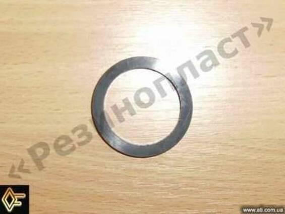 Прокладка резиновая 70С-3404161. Товар от производителя