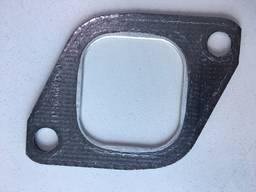 Прокладка випускного колектора рено магнум,5010284657