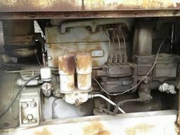 Прокладки ГБЦ и колектора двигателя Д-108