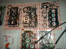 Прокладки головки блока цилиндров на Daf Man Renaulr Mercede