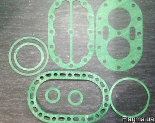 Прокладки компрессора ФВ-6 комплект
