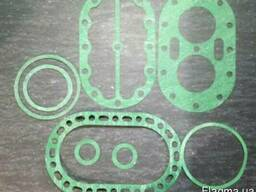 Прокладки компрессора ФВ-6 комплект - photo 1