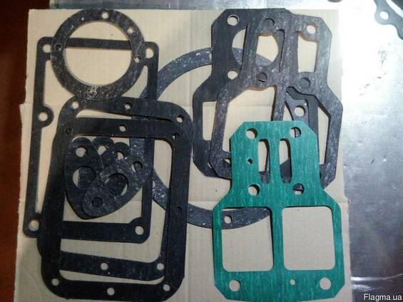 Прокладки на компрессор С415