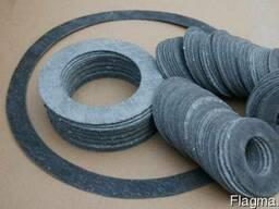 Прокладки резиновые. Прокладки из резины (Порезка по размерам