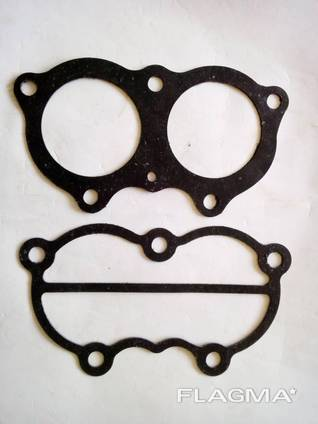 Прокладки плиты компрессора У-43102