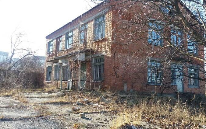 В пром. зоне Чугуева (р-н ЧЗТА) продам здание 316 кв. м
