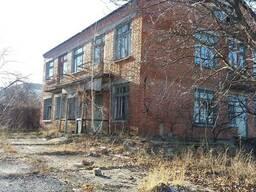 В пром. зоне Чугуева (р-н ЧЗТА) продам здание 316 кв.м