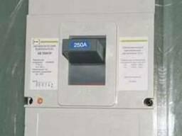 """Промфактор АВ 3004""""Н"""", 250А"""