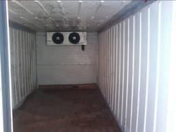 Холодильна камера склади для саджанців, зберігання посадкового матеріалу